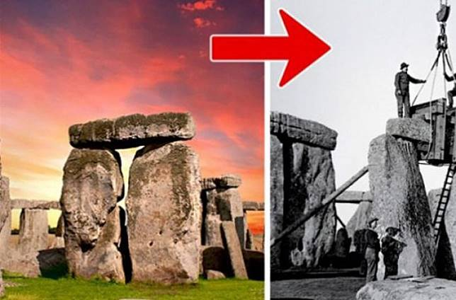 5 Sejarah Yang Kita Percaya Tapi Ternyata Bukan Fakta Sebenarnya
