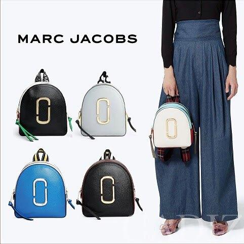 預購 美國正品 Marc jacobs Pack Shot Backpack 多色經典logo流蘇後背包 M0013992
