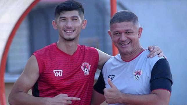 Kevin dan Gomes de Oliveira