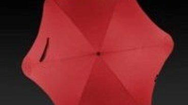 紐西蘭BLUNT抗強風防護傘 時尚與功能完美結合