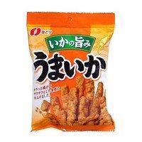 【東京速購】日本代購~natori 炸魷魚 魷魚餅乾 日本零食