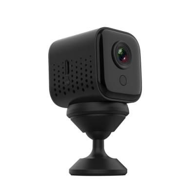 遠端監控設計可連接家中WIFI 真1080P高畫質錄影110度 無光自動夜視不打擾也能安心 熱點自帶近距離或遠程皆可觀看 支援雙系統定時開關機自動錄影