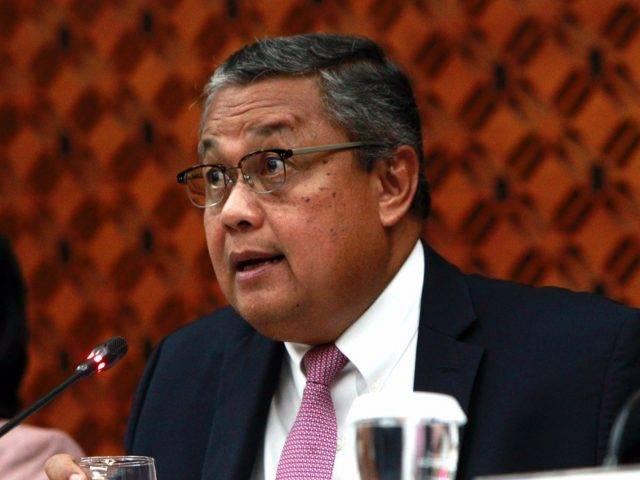 BI Imbau Pengusaha Lakukan Hedging Lewat DNDF