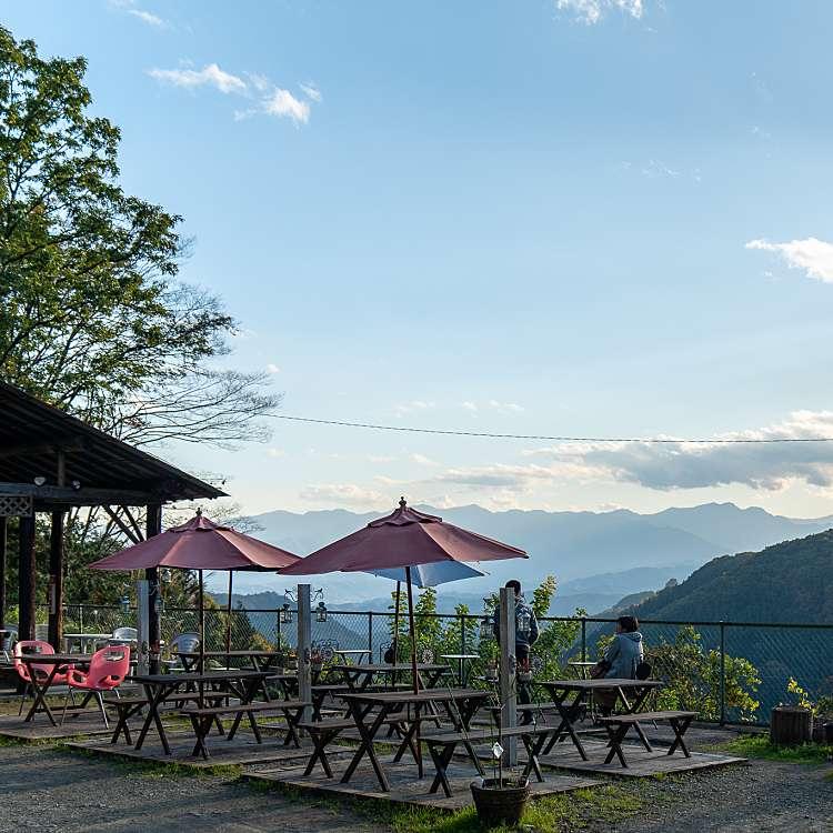実際訪問したユーザーが直接撮影して投稿した上日野沢カフェ天空の楽校の写真
