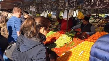 馬德里生活手冊|窺探馬德里最真實的飲食樣貌?來熱情奔放的傳統市場就對了