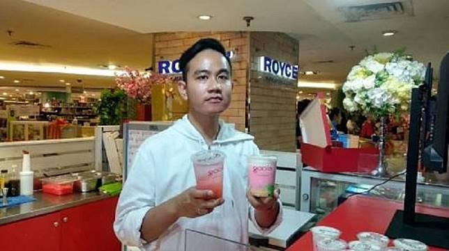 Bisnis Minuman Anak Jokowi Dapat Suntikan Rp71 Miliar, Digunakan untuk Apa?