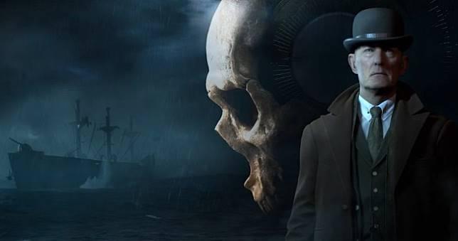 《黑相集:棉蘭號》八月底驚悚發售,鬼月限定活動同步開啟