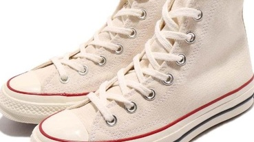 奶茶色已經不是主流 !2019 年 4 款爆棚「米白色球鞋」!清爽又不怕髒的球鞋款式大公開!