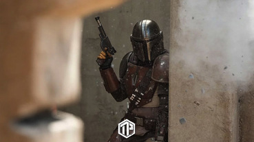 《Star Wars》外傳劇集《The Mandalorian》預告發佈!