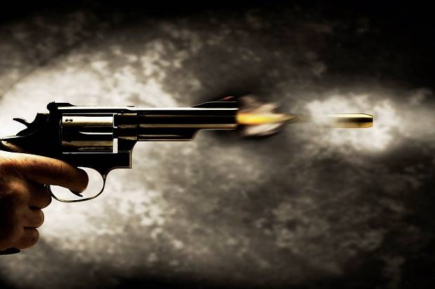 Penembak Misterius Mako Brimob Purwokerto Diduga dari Mobil yang Melintas