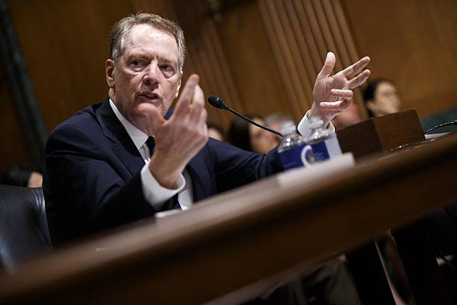 Did China's trade negotiators make promises they couldn't keep? US Trade Representative Robert Lighthizer thinks so