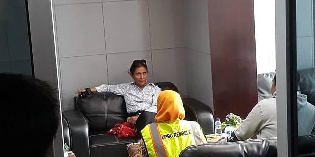 KOMPAS.com/ IWAN BAHAGIA SP