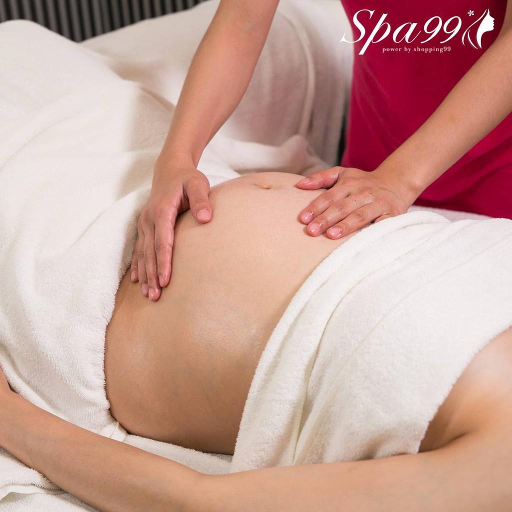 台北 專寵孕婦SPA舒壓放鬆之旅 大美人國際美妍館 【Spa99】