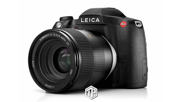 Leica 推出 S3 數碼單反相機!