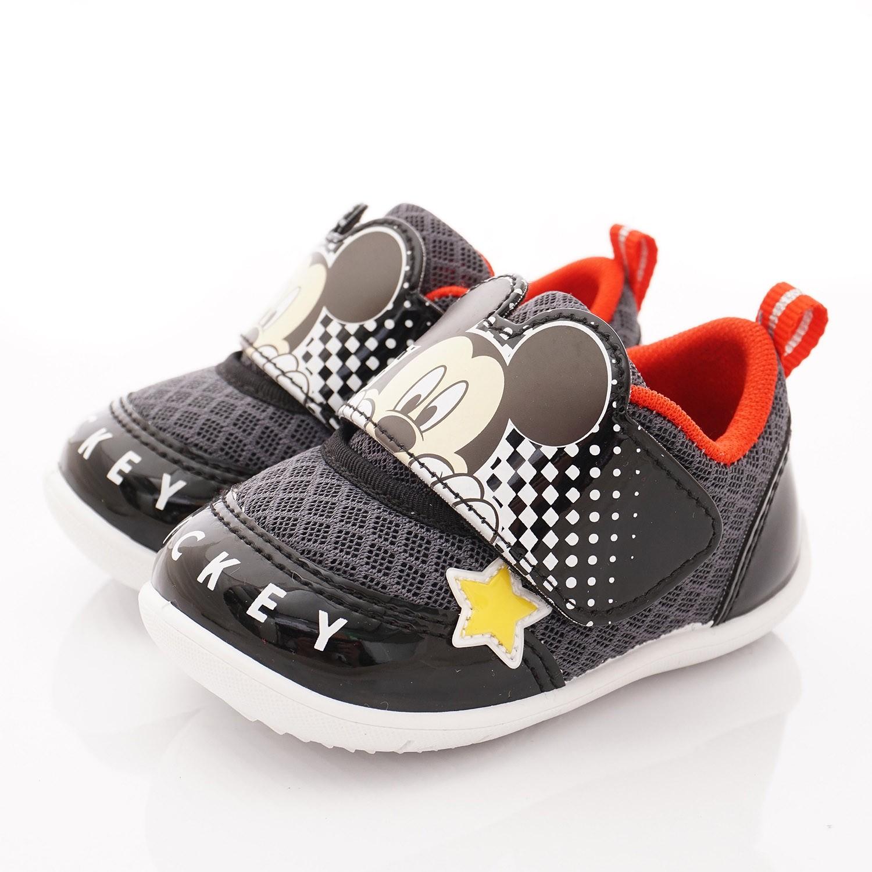 米奇米妮迪士尼系列專櫃鞋款。小朋友最愛的休閒鞋。輕便好穿娃娃鞋涼鞋;迪士尼休閒鞋款