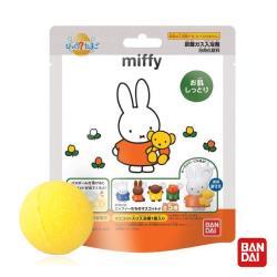 日本Bandai-Miffy米菲兔入浴球x5 (內附小玩具 採隨機出貨)