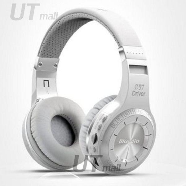 藍弦HT藍芽耳機立體聲頭戴式耳機HIFI重低音運動式藍芽音樂耳機