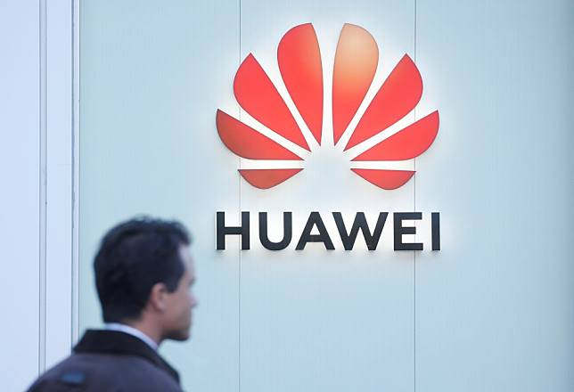 UK approves Huawei's restricted use in 5G networks, handing lifeline to Chinese telecoms giant