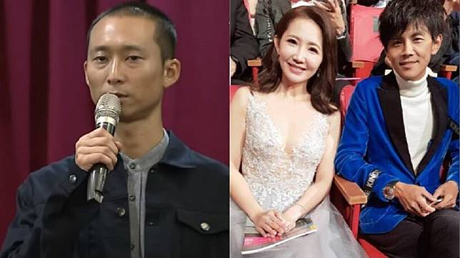 圖/翻攝自廣告小妹、浩角翔起臉書、TVBS