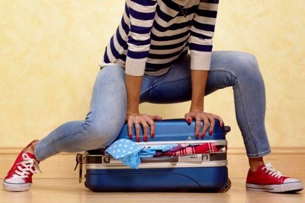 Trik Agar Barang Bawaan Lebih Ringan dan Praktis Saat Traveling