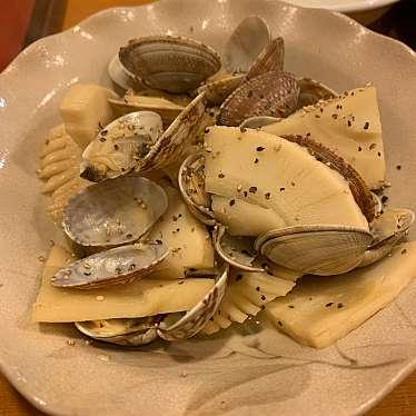 実際訪問したユーザーが直接撮影して投稿した新宿中華料理味彩吉野の写真