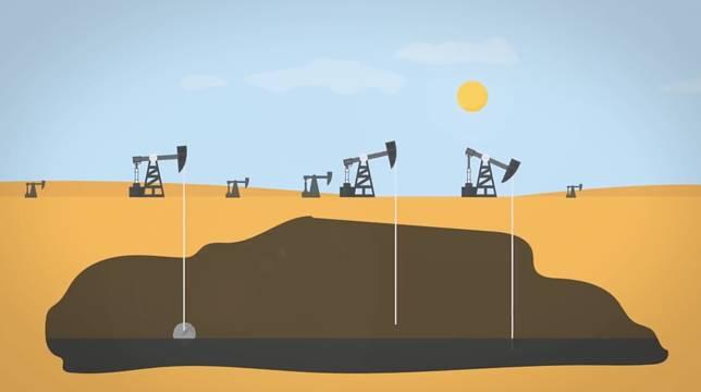 Ada yang bilang minyak ngga habis, karena ada teknologi yang bisa 'ngehemat' minyak bumi