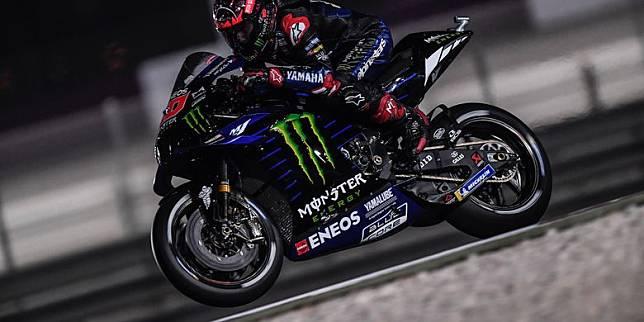 Foto: Monster Energy Yamaha