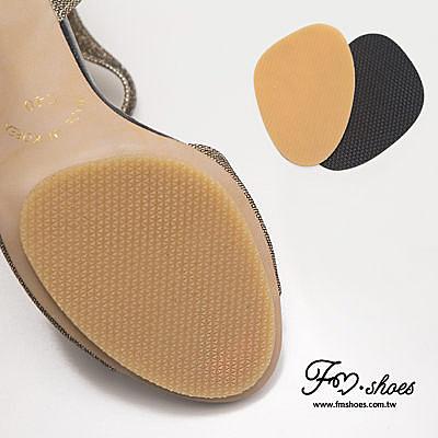 鞋底止滑便利貼(圓頭)