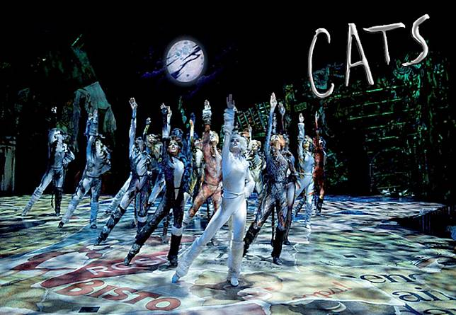 去不了百老匯沒關係,這些音樂劇網友都推!