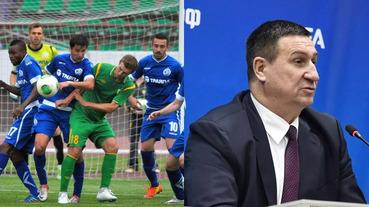 就你最勇敢?白俄羅斯足球聯賽照常舉辦還開放觀眾入場,主席:國內才 51 例有啥理由不打?