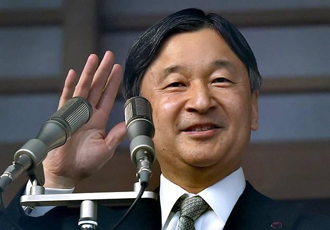 FILES-JAPAN-ROYALS-EMPEROR-CHINA-HEALTH VIRUS