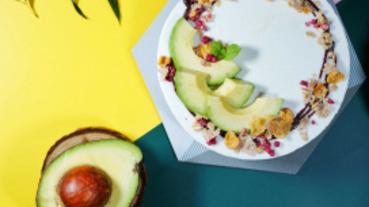 春神到了!來吃綠色系蛋糕 酪梨、奇異果、抹茶幻化甜蜜滋味