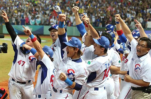 世界12強棒球錦標賽票價創下歷年新高。(本報資料照)