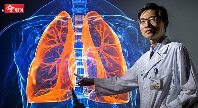 發現已是末期!肺癌已成新國病 不抽菸也會得
