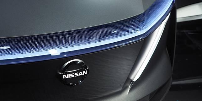 Nissan IMs Concept (Slashgear.com)