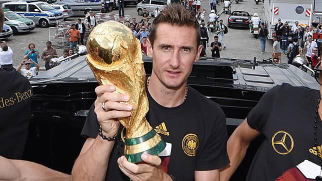 Apa Kabar Miroslav Klose? Pria Paling Jujur dalam Dunia Sepak Bola