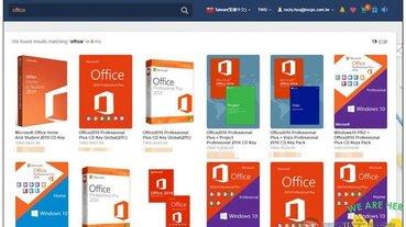 最低下殺 2 折!Windows 10、Office 系列年中大促銷活動,無負擔輕鬆入手