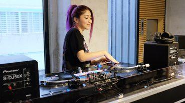 起點現場 / 世界冠軍 DJ 齊聚台北 Red Bull Music 3Style 戰前祭