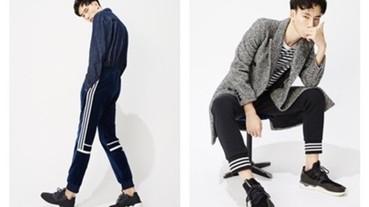 探索高端球鞋日常穿搭的無限可能! adidas Originals Tubular 主題造型特輯