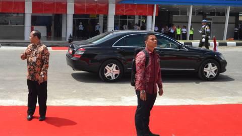 Beredar Video Gubernur Maluku Marahi Protokoler Istana, Ini Kata Kasetpres