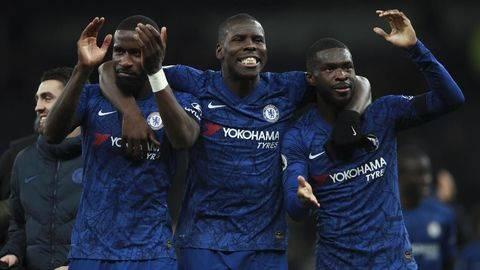 Meraup Rp3 Triliun, Chelsea Klub Paling Untung di Dunia