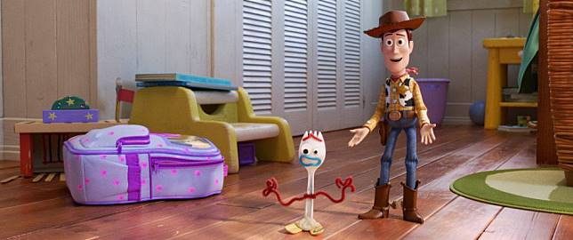 Why Toy Story 4 was trounced by an 18-year-old film at China's box office