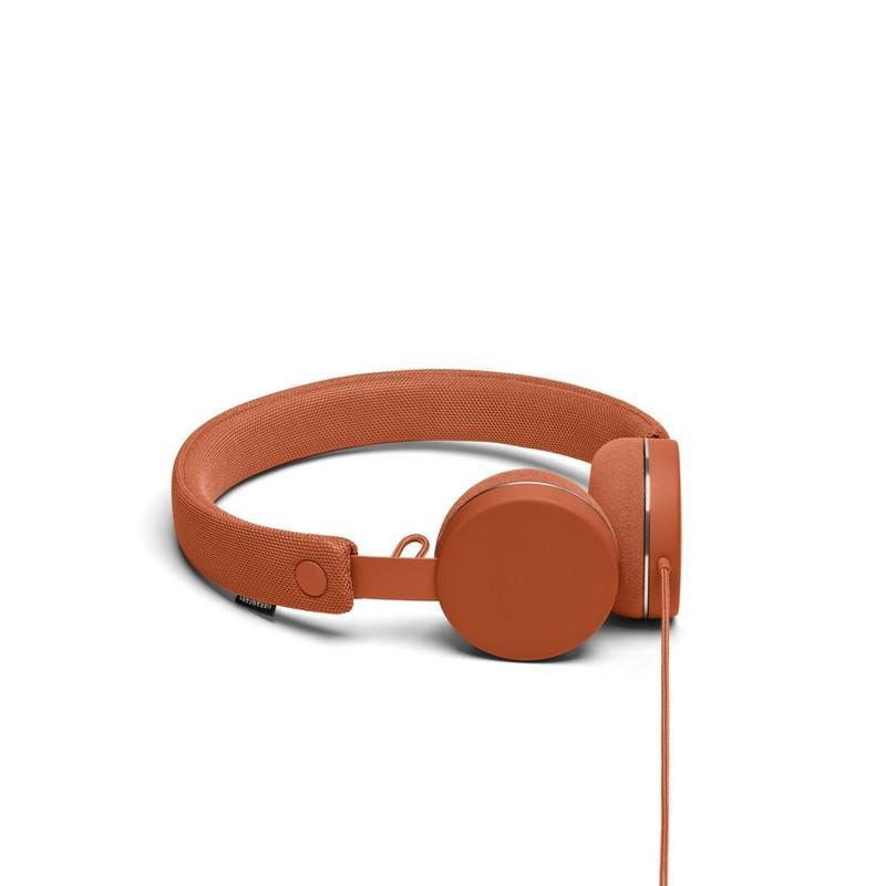 Humlan可拆水洗耳罩式耳機 - 花楸橘