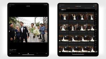 Sony 為攝影師打造自動傳輸無反照片到雲端的 Visual Story app