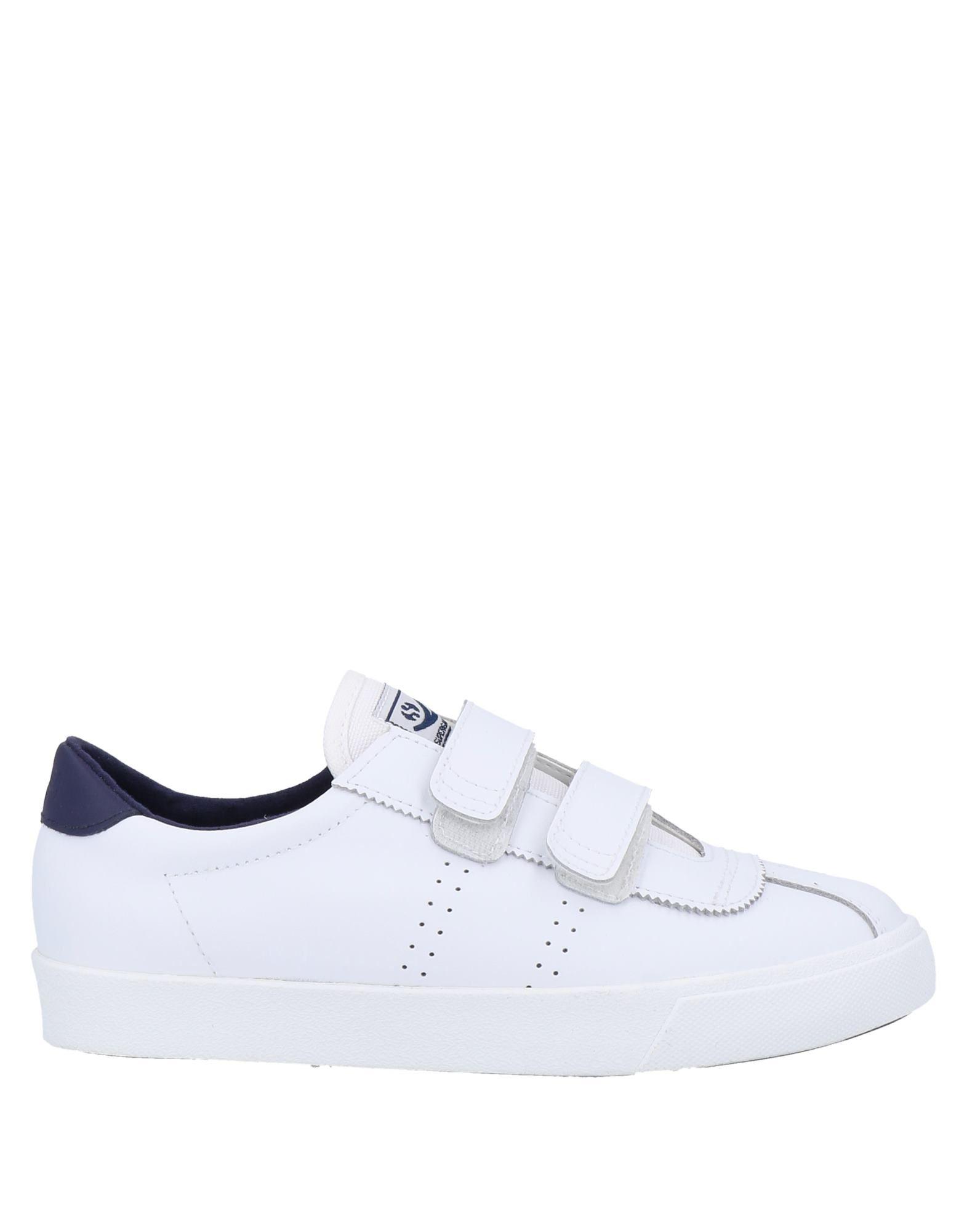 SUPERGA Low-tops & sneakers - Item 11982864