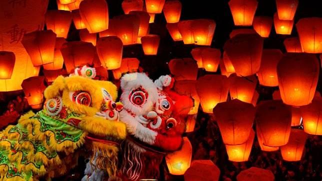 6 Kota di Asia yang Gelar Perayaan Tahun Baru Imlek Terbesar di Dunia, Ada Singapura hingga Bangkok