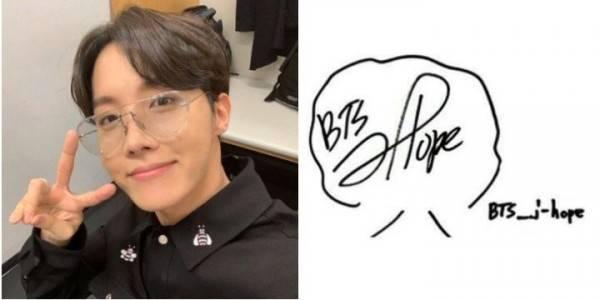 7 Idol Kpop Ini Punya Tanda Tangan Paling Unik Ada Idolamu