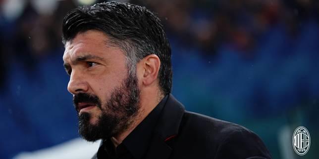 Gennaro Gattuso Optimis AC Milan Bisa Kalahkan Lazio