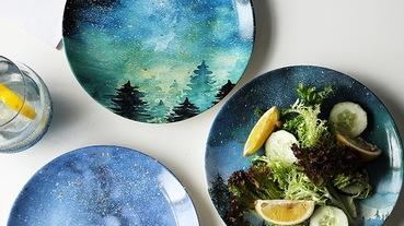 8款質感餐盤餐具推薦,小當家珍藏的美食拍照神器