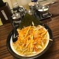 ネギらーめん - 実際訪問したユーザーが直接撮影して投稿した青葉台ラーメン専門店百麺 中目黒店の写真のメニュー情報